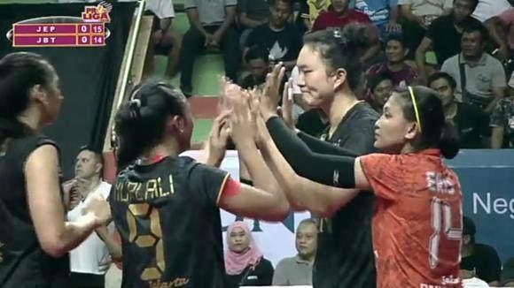 女排昔日天才被江苏雪藏 惠若琪接班人加盟印尼联赛