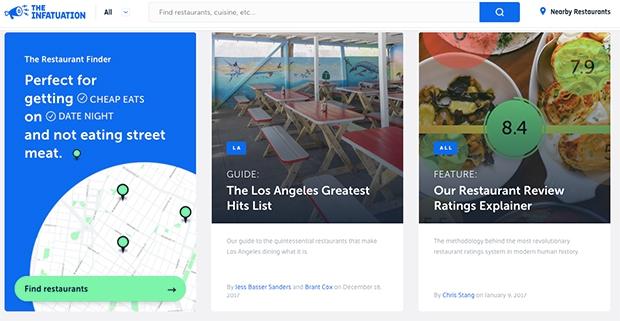 背靠大树纷歧定好乘凉,做餐厅点评办事的 Zagat 被 Google 卖掉