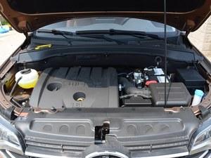 森雅R7现让利2000元 店内可提供试驾