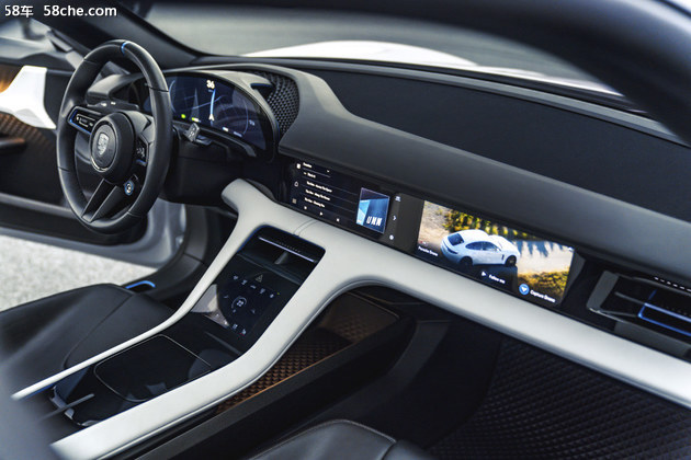 2018日内瓦车展 保时捷两款新车正式发布