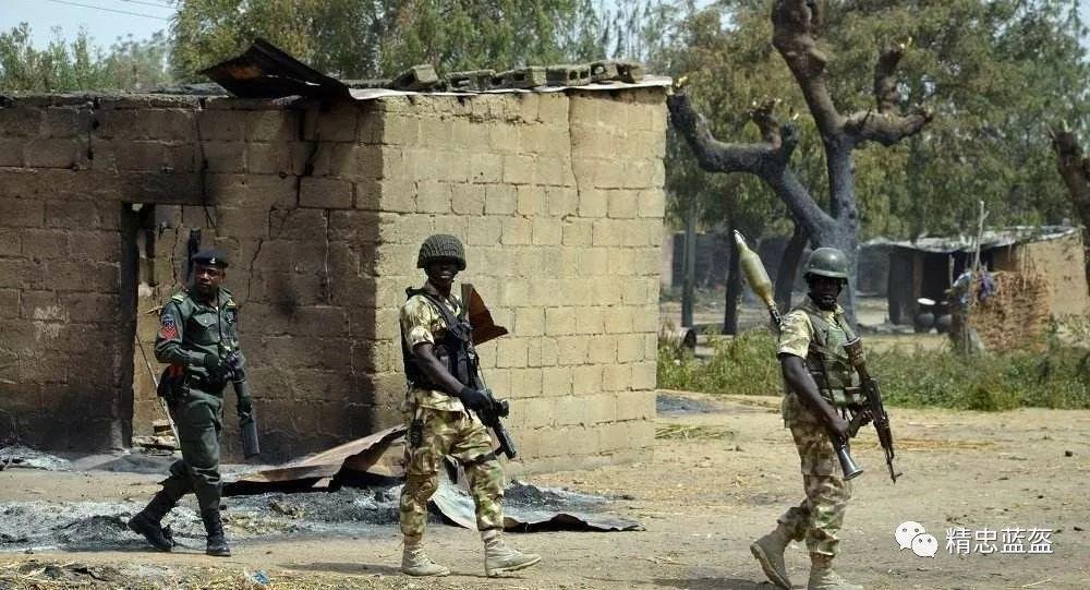 美军在尼日尔遇袭对中国维和部队的启示