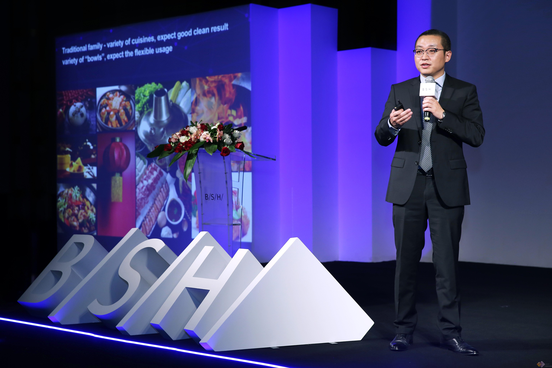 博西家电召开2018洗碗机高峰论坛,引领行业持续发展