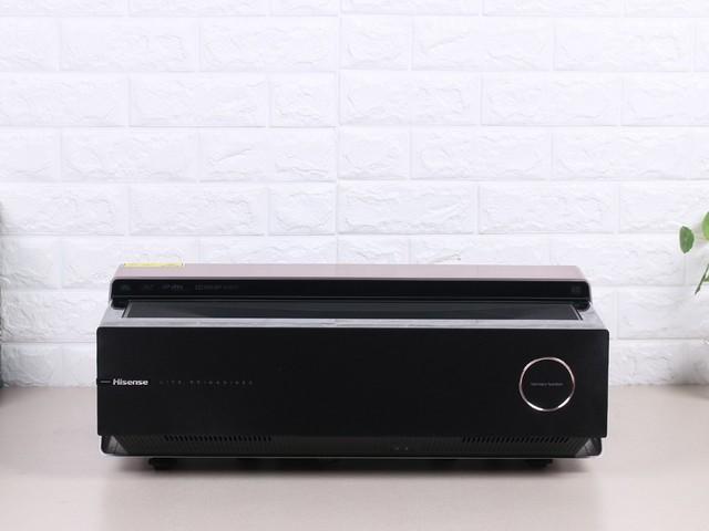 开启全新4K时代 海信激光电视L6评测
