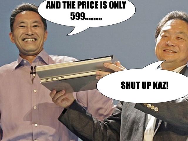 PS5要来了?索尼怎么下这步棋决定公司的未来