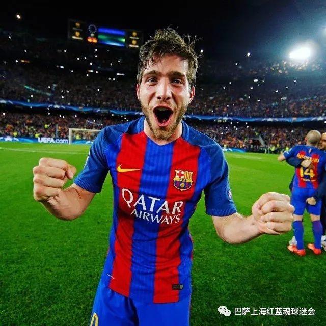 【Barcelona】奇迹永不褪色 只会历久弥新