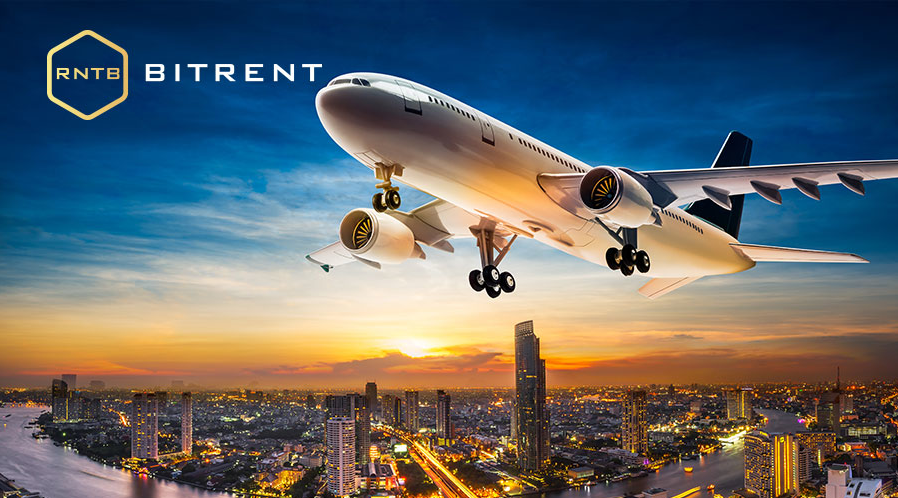 BitRent受邀邀请出席2018区块链金融与金融科技年会 (2)