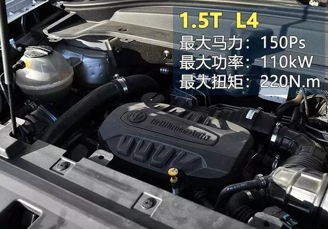 这款SUV比途观L还宽,70%部件来自宝马,开起究竟如何?
