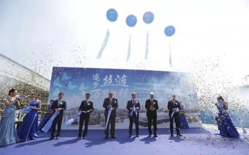 丝涟床垫深耕国内市场发展喜迎惠州工厂开业