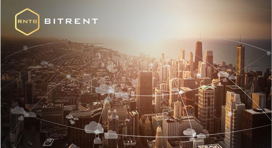BitRent受邀邀请出席2018区块链金融与金融科技年会 (1)