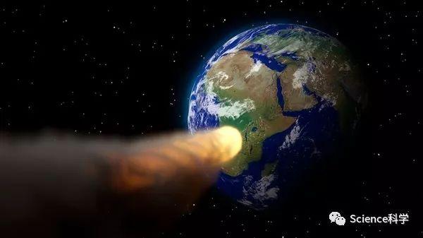 NASA计划针对近地小行星进行核攻击