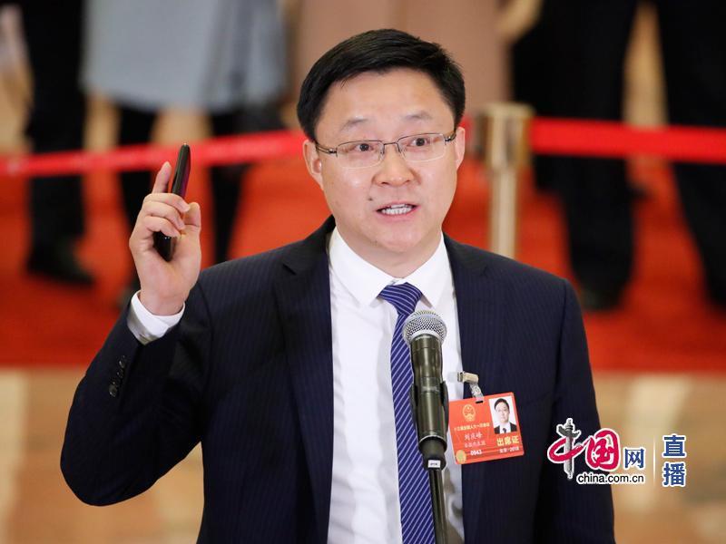 科大讯飞刘庆峰:人工智能正深入社会生活的几乎每个领域