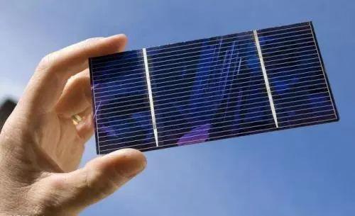 新型太阳能电池雨天也能发电,最早的陆地植物起源于5亿年前丨相