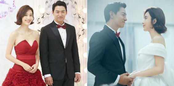 张俪和韩国男演员朱镇模分手 因工作原因聚少离多