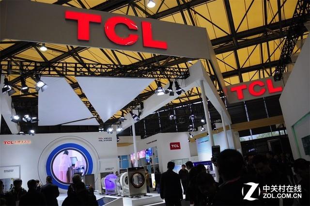 创新为立企之本 AWE展TCL冰洗诠释品质生活