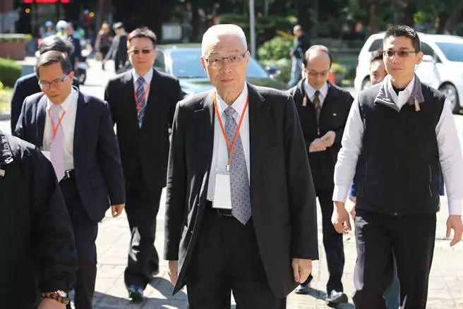 国民党将征召蒋万安选台北市长?吴敦义回应