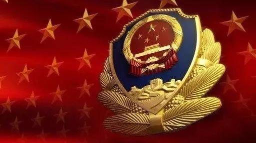 【热点聚焦】公安部党委和全国公安机关坚决拥护宪法图片