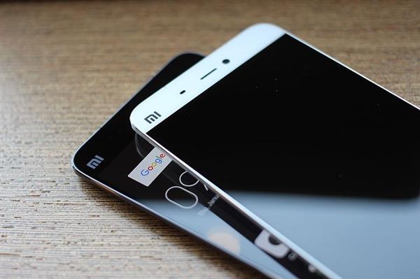第三款!小米5升级安卓8.0:内测版开始推送