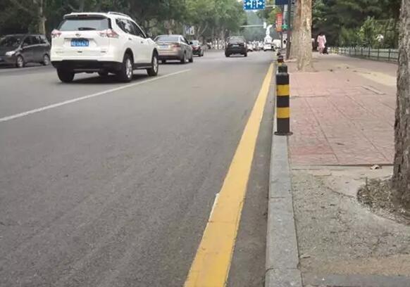 道路中间的单黄线和双黄线区别是什么?难倒十年老司机!