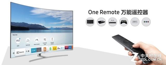 """重新定义精""""智""""生活!三星QLED TV强化智能体验"""