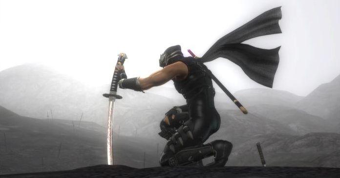 忍者龙剑传