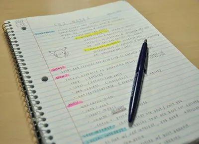 学会用思维导图,写出让人羡慕的笔记