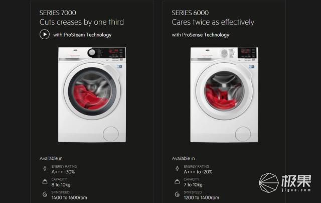 德国百年品牌发布全系高端家电,原装进口主打品质生活
