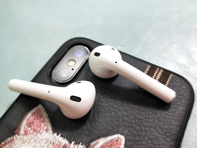苹果AirPods 2或明年见 两大关键升级喜忧参半