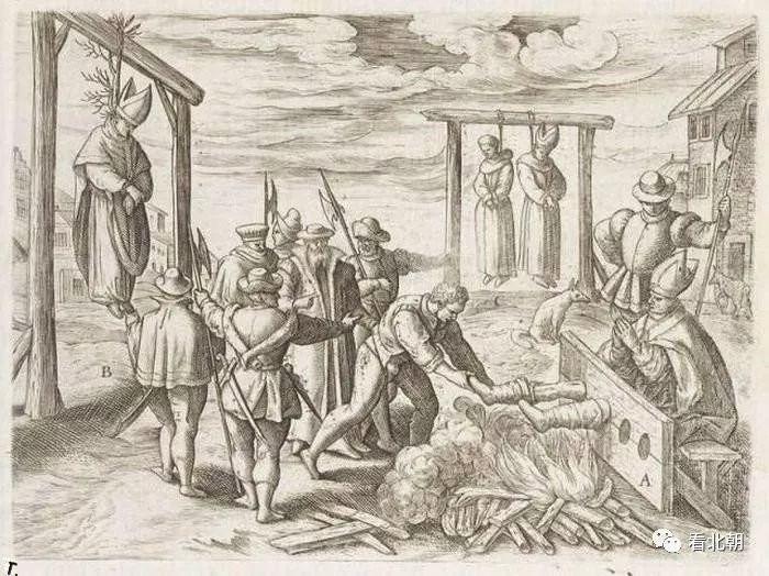曹操处死吕布先缢杀后才枭首,为何要多一道手续呢?