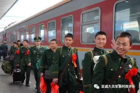 老兵福音!中国退役军人事务部成立意味着什么?
