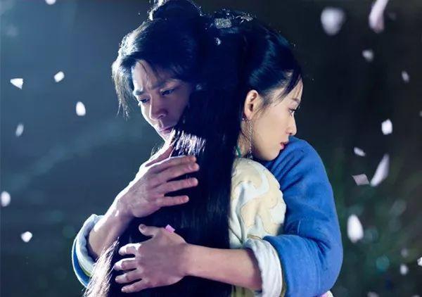 2018版《笑傲江湖》:豆瓣2.4刷新了金庸剧下限