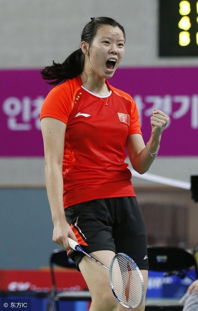 确定了!世界冠军李雪芮将在陵水赛复出!欲重回巅峰保尤杯!