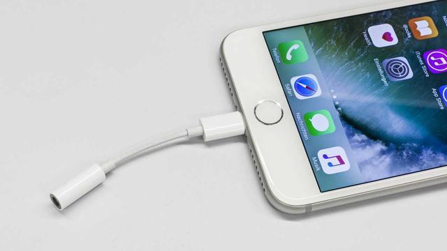 苹果MFi授权项目更新 涵盖USB-C、Lighitng转3.5mm转接线