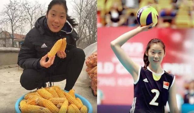 外媒讲述朱婷励志故事:同姚明一样是中国体育