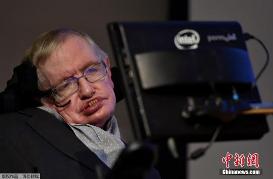 Hawking why great? No one can and popular science influence