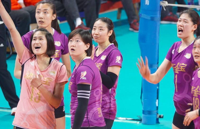 天津女排带来另一大惊喜!总决赛后21岁新星能抢国家队主力位置