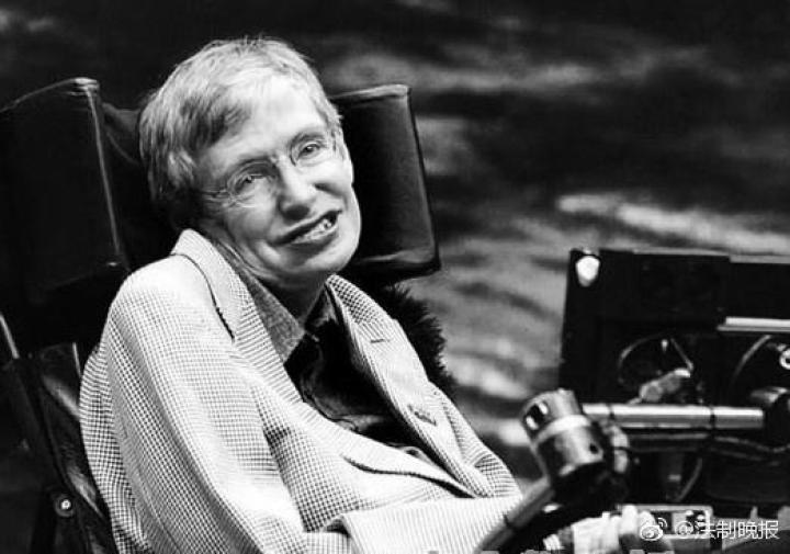 霍金逝世一周年:前看护因照料不周被禁止执业