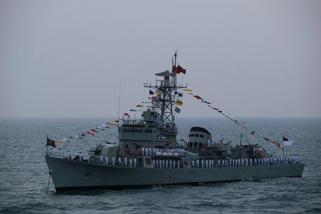 中越314海战:一场28分钟的战斗奠定了中国在南海的格局