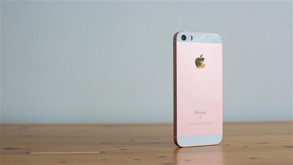 小屏梦碎!iPhone SE 2没戏了:洗洗睡吧