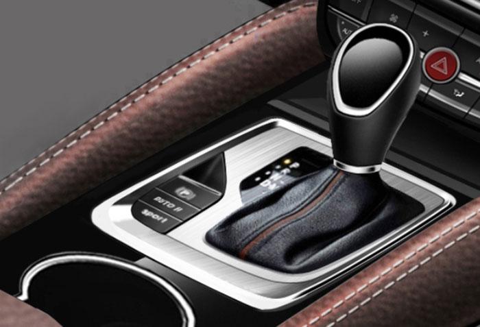 斯威X7互联版部分内饰和配置曝光 近期上市