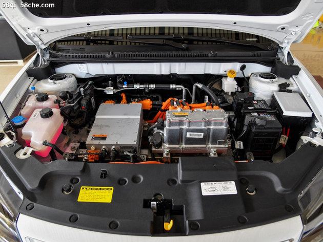 帝豪新款EV450将3月28日上市 共3款车型