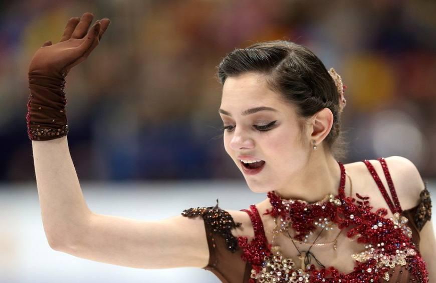 羽生梅娃葱桶齐退花滑世锦赛,扎娃全满贯在望,金博洋令人期待
