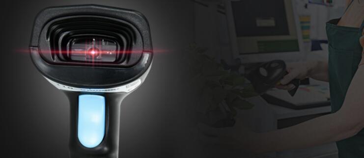 而近日在京东平台首发上市的歌派条码扫描枪销量火爆