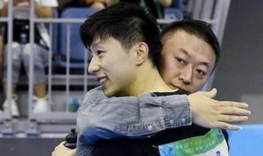 再见!国乒3世界冠军名帅告别国乒 马龙2恩师追随刘国梁离开国乒
