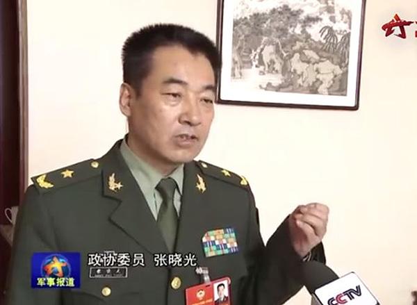 "365bet娱乐:英雄航天员""张晓光"