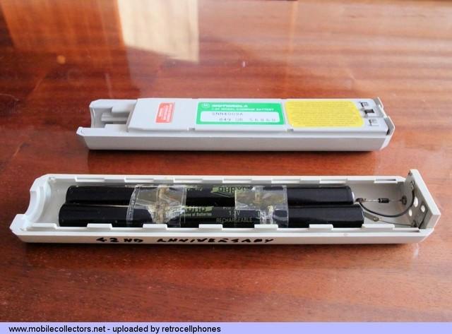 聊手机电池发展史 揭秘为啥进步这么慢