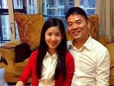 马云老婆_刘强东老婆,马云老婆,雷军老婆,都是富豪背后的女人
