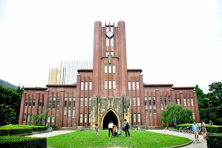 你想了解东京大学交通出行、校园环境、医疗住宿的相关信息吗?
