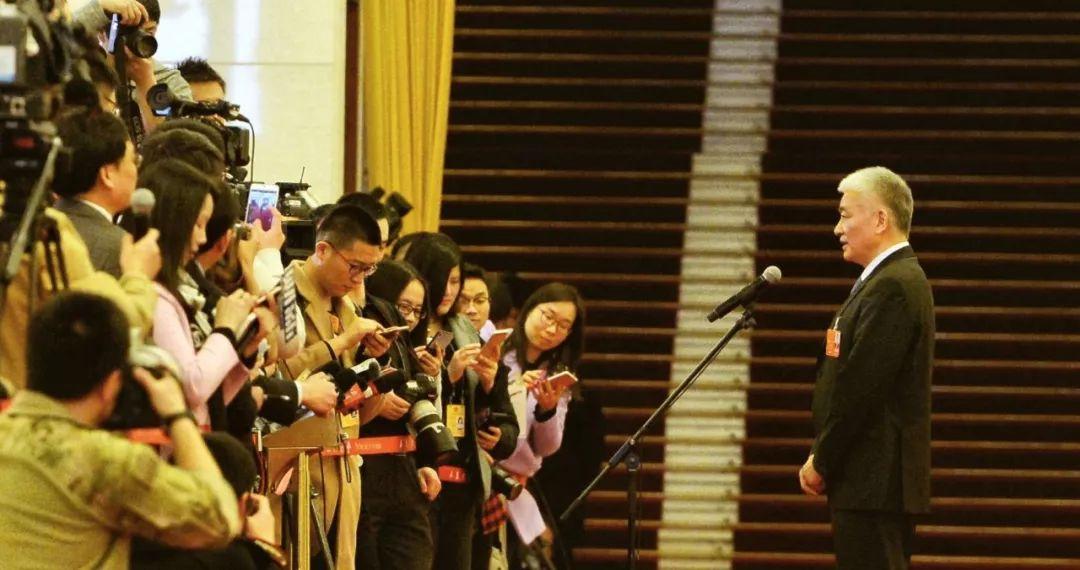 科技部部长王志刚:中国到2050年要成为世界科技强国