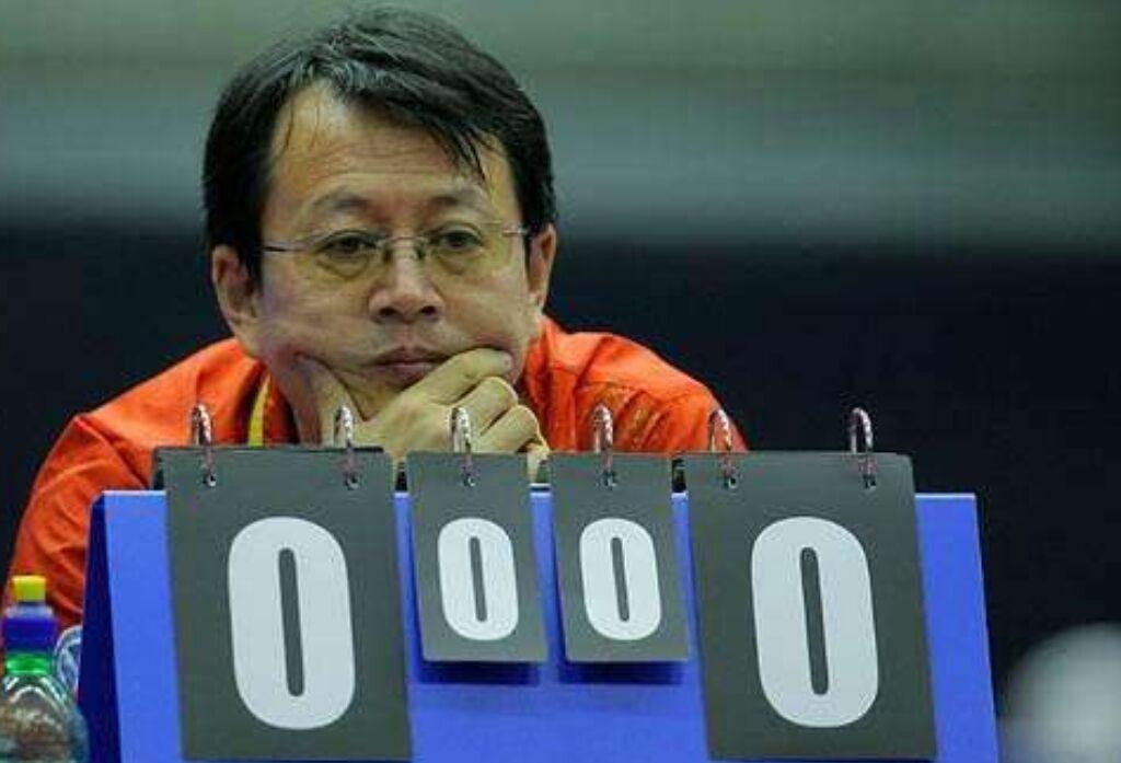 一份教练员名单引起注意,刘国正上位成功?国乒或改变选教练方式
