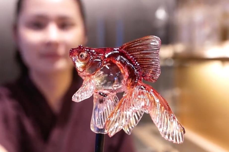 日本糖雕艺术,明明是我们老祖宗的手艺却让日本人传承了下去……